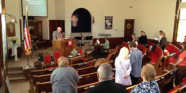 Baptist dating service